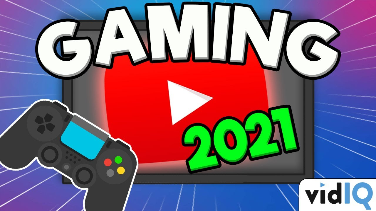 Download How to Start a YouTube Gaming Channel in 2021