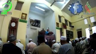 MyKuliah Khutbah Jumaat Ustaz Septian Al Gontory