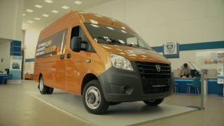 видео Надежные пассажирские перевозки