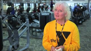 Oklahoma Cancer Survivors Get Stronger at the Y