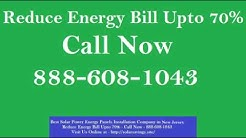 Best Solar Power (Energy Panels) Installation Company in Andover New Jersey NJ