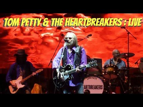 Tom Petty & The Heartbreakers : Live at Ottawa Bluesfest 2017