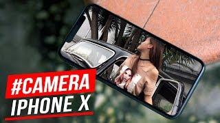 FPT Shop - Camera iPhone X quay  phim đẹp đến mức nào??