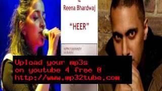 Nitin Sawhney/Reena Bhardwaj - Heer