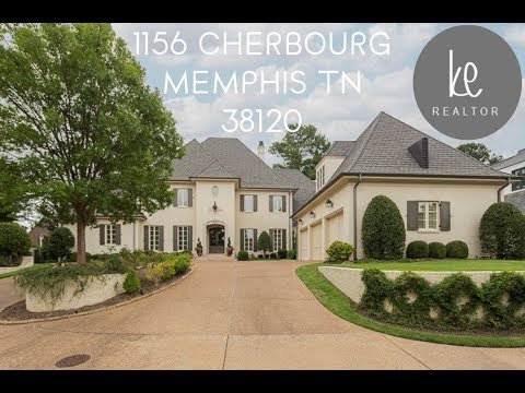 Sold!!......1156 CHERBOURG PLACE MEMPHIS, TN 38120 || MEMPHIS REAL ESTATE || KELLY ERB