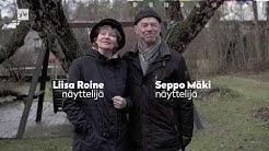 PERJANTAI: Liisa ja Seppo ovat olleet 56 vuotta yhdessä