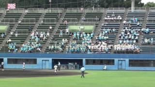 平塚球場 鎌倉学園高校 × 鶴見高校 の試合からです。 00:00 we will roc...