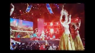 Dato Siti Nurhaliza Ft Iyeth Bustami-Hut Indosiar