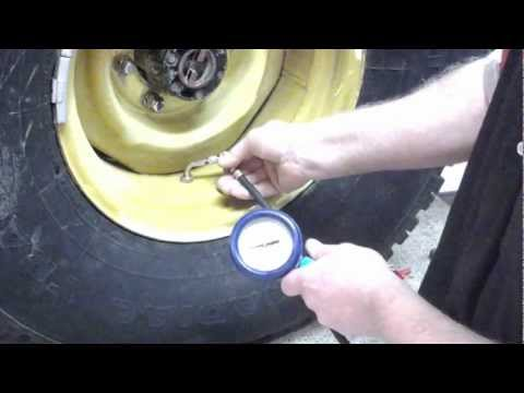 Tire deflation fast, simple, inexpensive  J-Flaters, by Jantz Engineering