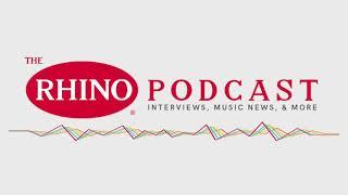 Rhino Podcast #010: Otis Redding – Sittin' On The Dock of the Bay with Steve Cropper