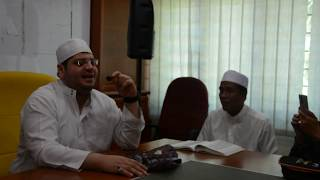 Video TALAQQI TARANNUM USTAZ MUSA THAILAND DENGAN SHEIKH YASIR SYARQAWI download MP3, 3GP, MP4, WEBM, AVI, FLV September 2018