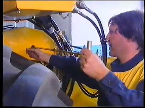 New Holland FX Series Forage Harvester Operator Training