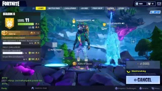 Fortnite saison 6 HYPED 1000 vbucks giveaway ps4 HINDI/URDU stream
