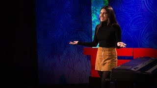 What it's like to have Tourette's - and how music gives me back control | Esha Alwani
