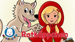 Rotkäppchen - videos für kinder