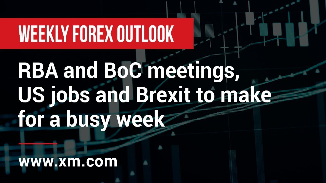 Week Ahead – Aussie Q2 data, RBA and BoC meetings, US jobs
