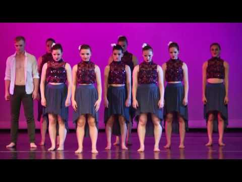 Absolute Dance 2016 A Tribute to Broadway Show C part 1
