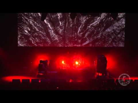 JAKOB live at Roadburn 2016