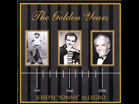 When Your Old Wedding Ring Was New (Jimmy Roselli) - Sonny Allegro