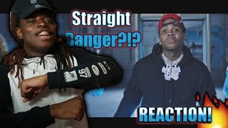 Kevin Gates - Facts REACTION (Official Music Video)