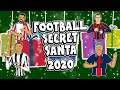 What did these footballers get for Christmas? ► 442oons Xmas Special!