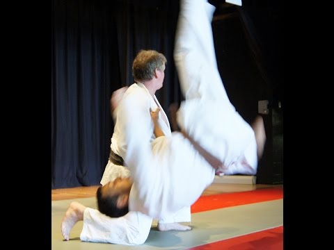 Odawa Judo 2016  reflections