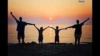Современные отношения и дети
