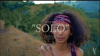 Jennie - Solo  Reggae Cover Smvll