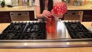 How To Blow Up A Balloon Using Baking Soda and Vinegar Thumbnail