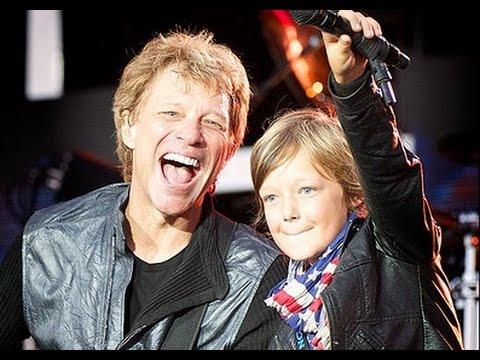 Bon Jovi - Jon Bon Marco - Multicam - -Wanted Dead Or Alive - Stuttgart, 2013