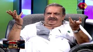 P Jayachandran remembers singing for A R Rahman