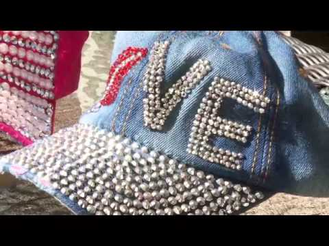 Gorras con mucho brillo - YouTube 9af212eafec