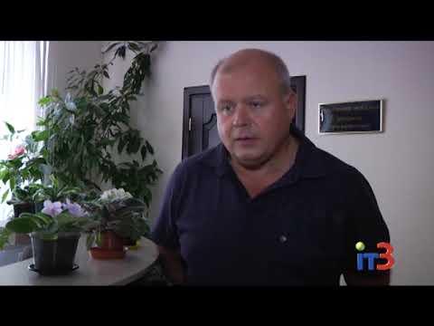it3ua: В Черноморске почти на всех домах стоят счетчики воды и тепла