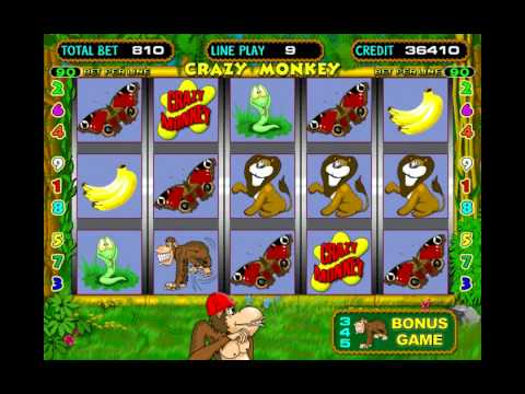 Crazymonkey Games