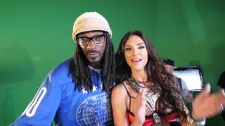 "Ljupka feat. Snoop Dogg MAKING OF REMIX ""OLE OLE"