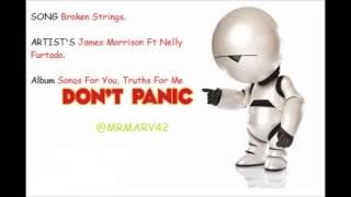 James Morrison Ft Nelly furtado Broken Strings