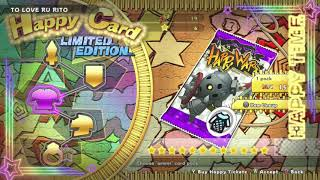 Happy Wars I Pull The Strongest Warrior Weapon In The Game By Insane Luck!