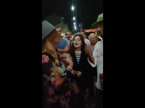 Anda comigo ó meu amor - Desfolhada Minhota (Lavradas) 2018