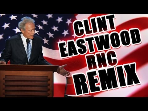 Clint Eastwood  AUTOTUNE RNC REMIX #Eastwooding - WTFBrahh