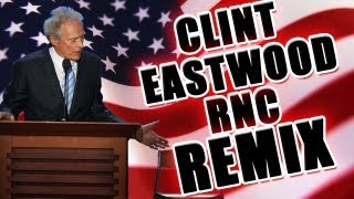 Clint Eastwood  AUTOTUNE RNC REMIX #Eastwooding - WTFBrahh