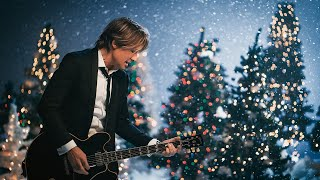 "Keith Urban - ""I'll Be Your Santa Tonight"" Making the Video"