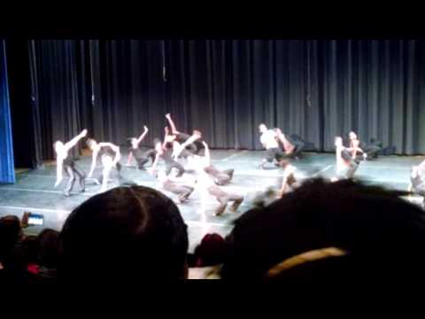 Dance Informal 2015 - Garrison Forest School