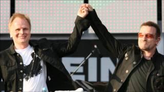 Bono & Herbert Gronemeyer - Mensch (HQ - AUDIO )