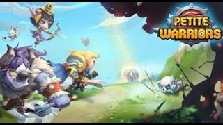 Video Petite Warriors Android / iOS Gameplay download MP3, 3GP, MP4, WEBM, AVI, FLV September 2018