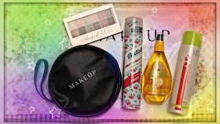 Заказ с сайта makeup