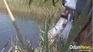 Video Liberate 5000 anguille nel Fiume Morelli al Parco delle Dune Costiere Ostuni 2013 download MP3, 3GP, MP4, WEBM, AVI, FLV November 2017