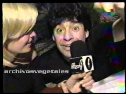 El Rayo  Maradona 1998 44