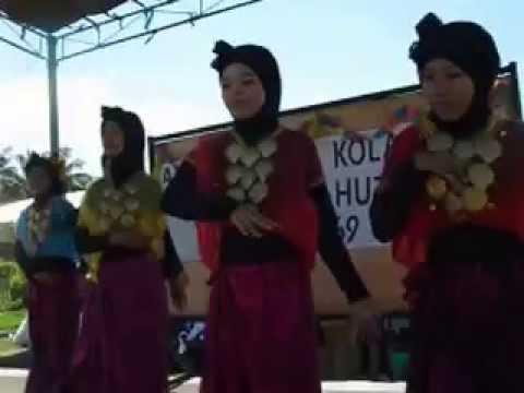"""Tari """"Lala Balong"""" Kreasi Baru sumbawa"""