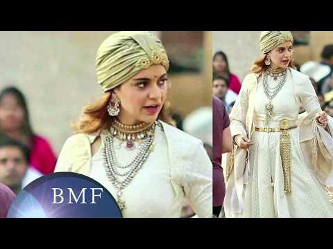 Manikarnika Kangana Ranaut New Movie 2017  Look Revealed