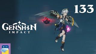 Genshin Impact: More Dragonspine - iOS Gameplay Walkthrough Part 133 (by miHoYo)